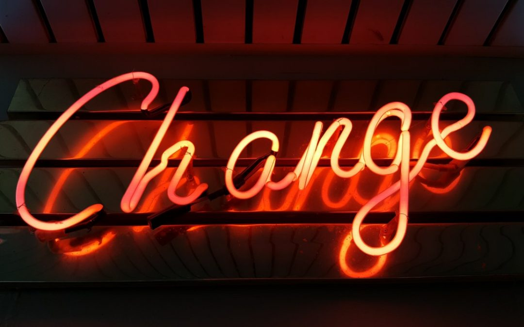 Resistance to change: status quo for the personal development