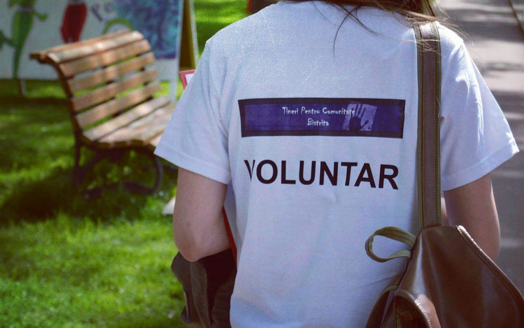 Fight unemployment through volunteering